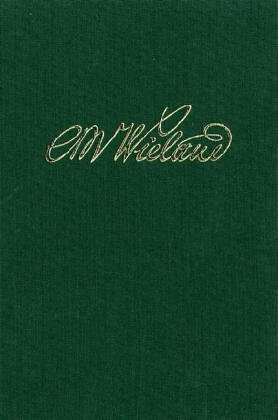 Wielands Briefwechsel: Band 17.1: Briefe Januar 1806 - September 1809. Text