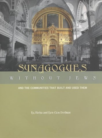 Synagogues Without Jews