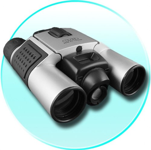 Astronomical Binoculars