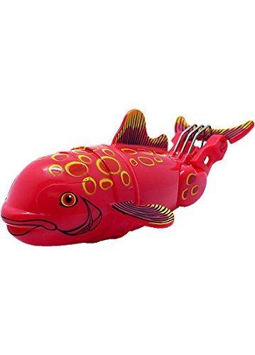 Lil Fishys Croozer