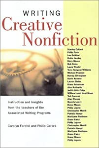 writing creative nonfiction forche As this writing creative nonfiction carolyn forche, many people also will need to buy the book sooner but, sometimes it's so far way to get the book.
