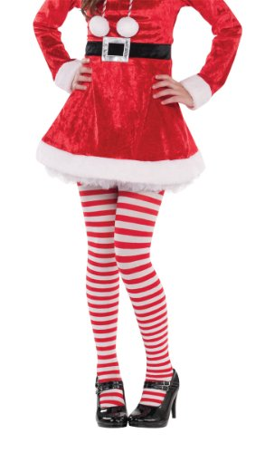 tights cholder candystripe ch small