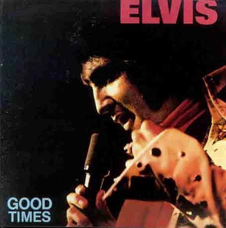 Elvis Presley - I Got A Feelin  In My Body Lyrics - Zortam Music