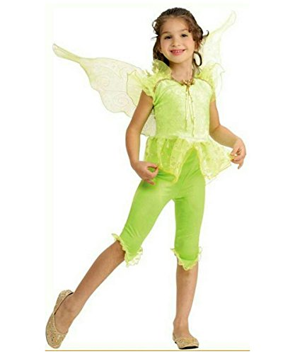 Tinkerbell Costume - Toddler