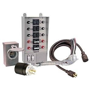 Reliance Controls 31410CRK Pro