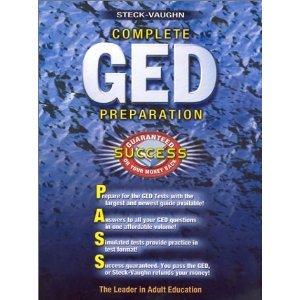 Amazon.com: ged study books
