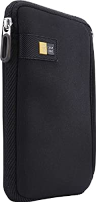 Case Logic iPad mini 7-Inch Tablet Case with Pocket, Black (TNEO-108) from Case Logic