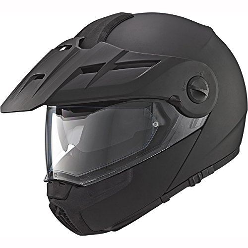 Schuberth-E1-Mate-Negro-Moto-Casco