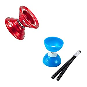 Magic Yoyo N11 Alloy Aluminum Professional Yo-yo Yoyo Toy