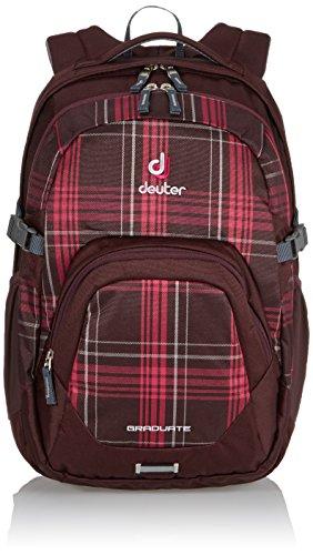 deuter-graduate-laptop-backpack-aubergine-check-one-size