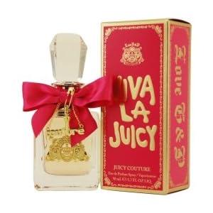 Viva La Juicy by Juicy Couture - Eau De Parfum Spray 1.7 oz