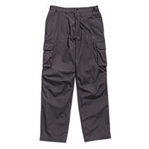 Regatta Inka Mens UV SPF 40+ Walking Hiking Trousers Brown 42Wx29L
