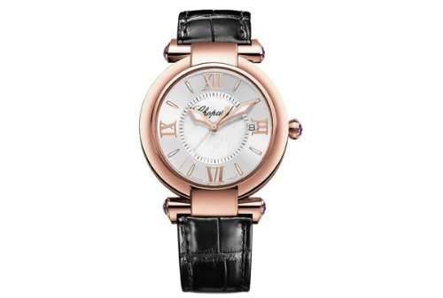 Chopard Imperiale Quartz 36mm Rose Gold Unisex watch