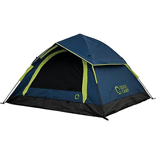 クイックキャンプ ワンタッチ テント 3人用
