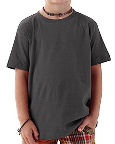 4.5 Oz. Fine Jersey T-Shirt front-1055933