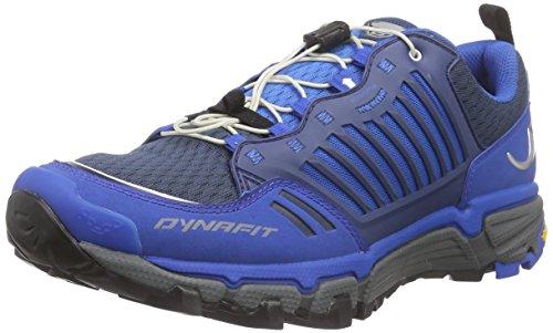 DynafitMS FELINE ULTRA - Scarpe da Trail Running Uomo , Blu (Blau (Dark Denim/Legion 0352)), 41