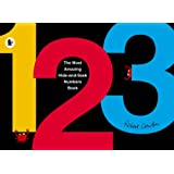 The Most Amazing Hide-and-Seek Numbers Bookby Robert Crowther