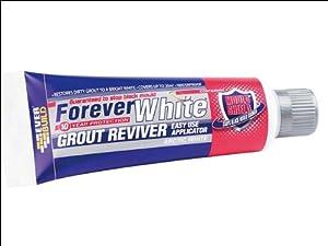 Everbuild Forever White Grout Reviver 200ml EVBFWREVIVE
