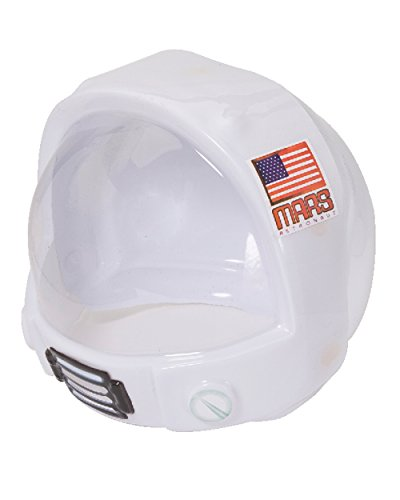 Jacobson Hat Company Child's Plastic Space Helmet