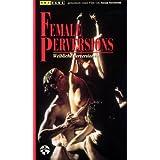 Female Perversions [VHS] ~ Tilda Swinton