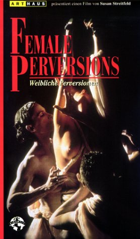 Female Perversions [VHS] [Import]