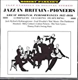 Jazz in Britain 1927/1938