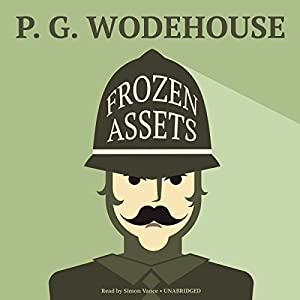 Frozen Assets Audiobook