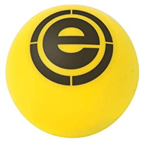 Evil Yellow 2000 cnt Paintballs