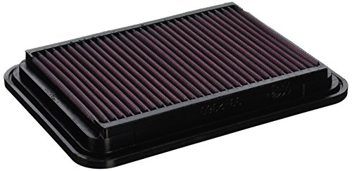 K&N 33-2360 High Performance Replacement Air Filter (Toyota Yaris Performance Parts compare prices)
