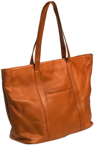 Latico Basics Oversize Tote,Natural,