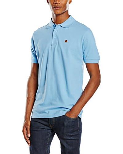 Polo Club Poloshirt Gentle Color M/C Cro
