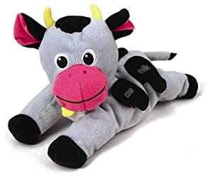 Amazon.com: Baby Einstein Discovery Friends: Cow: Toys & Games