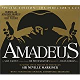 Amadeus (Director's Cut) (Neville Marriner) [2 CD]