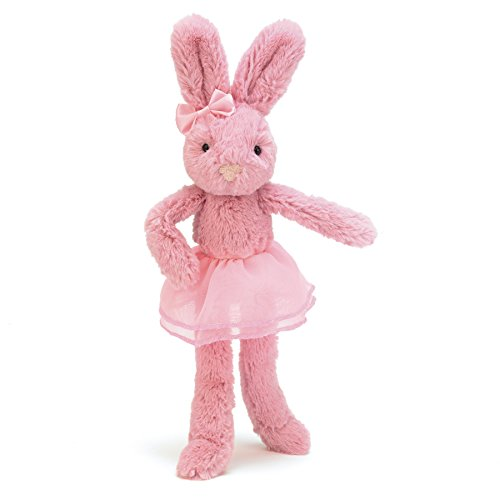 Jellycat Lulu Tutu's Bunny Pink (Jelly At Lamb compare prices)