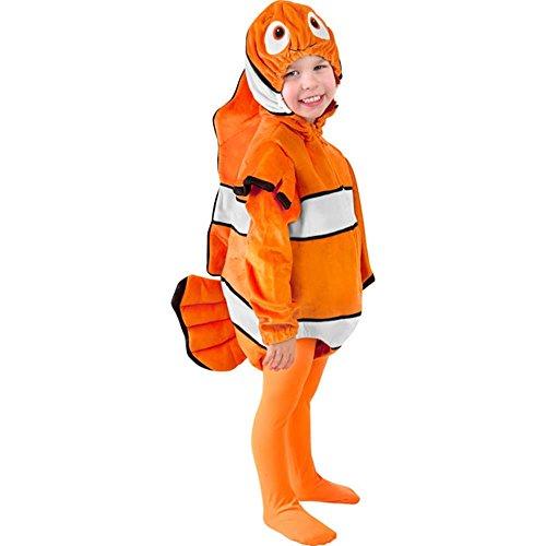 Child's Toddler Nemo Halloween