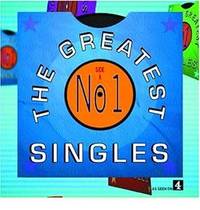 The Greatest No 1 Singles Amazon Co Uk Music