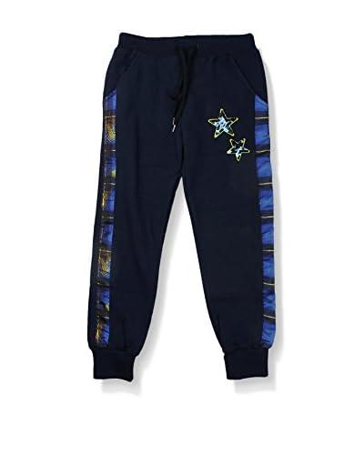 Rubacuori Pantalón Deporte Azul