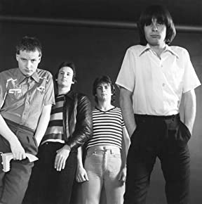 Image of XTC