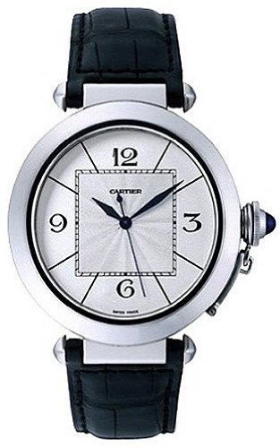 Cartier Pasha Men's Watch W3018751