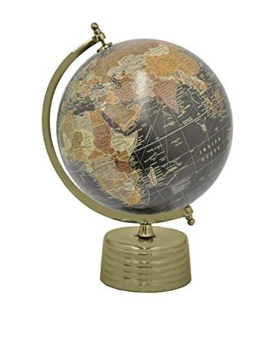 Three Hands Classic Globe