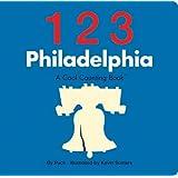 123 Philadelphia (Cool Counting Books)