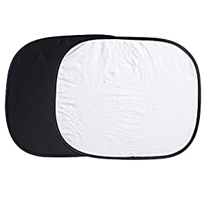MOON GAZER 4 Pack Car Seat Sun Shades Blinds