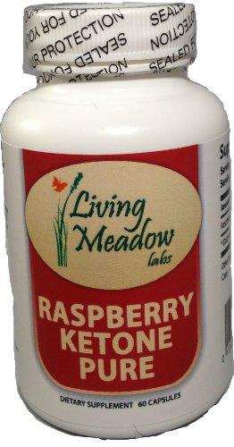 Raspberry Ketones 60Ct 500Mg