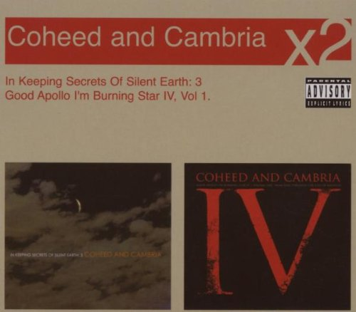 In Keeping Secrets Of Silent Earth: 3 / Good Apollo I'm Burning Star IV: Volume One