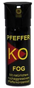 Ballistol Aerosoldose Pfeffer-KO FOG, 50 ml, 24404