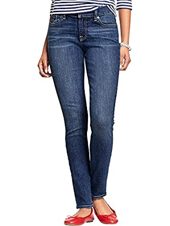 How to Buy Skinny Jeans That Fit!