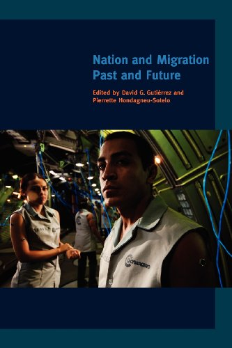 Nation and Migration: Past and Future (A Special Issue of <I> American Quarterly</I>  <I> </I>)