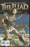 Marvel Illustrated - Homer's The Iliad #4 (Marvel Comics)