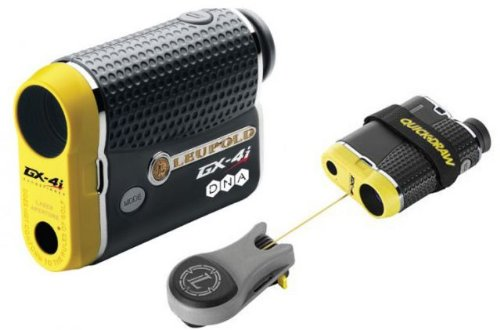 Leupold Gx-4I Rangefinder And Quickdraw Tether 114900-Kit1