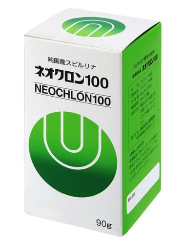 龍泉堂ネオクロン100約1200粒1R008